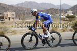 Tour of Oman 2018 - 9th Edition - 1st stage Nizwa - Sultan Qaboos University 162,5 km - 13/02/2018 - Davide Martinelli (ITA - QuickStep - Floors) - photo Luca Bettini/BettiniPhoto©2018
