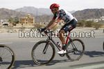 Tour of Oman 2018 - 9th Edition - 1st stage Nizwa - Sultan Qaboos University 162,5 km - 13/02/2018 - Przemyslaw Niemiec (POL - UAE Team Emirates) - photo Luca Bettini/BettiniPhoto©2018