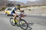 Tour of Oman 2018 - 9th Edition - 1st stage Nizwa - Sultan Qaboos University 162,5 km - 13/02/2018 - Wesley Kreder (NED - Wanty - Groupe Gobert) - photo Luca Bettini/BettiniPhoto©2018