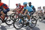 Tour of Oman 2018 - 9th Edition - 1st stage Nizwa - Sultan Qaboos University 162,5 km - 13/02/2018 - Miguel Angel Lopez (COL - Astana Pro Team) - photo Luca Bettini/BettiniPhoto©2018