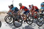 Tour of Oman 2018 - 9th Edition - 1st stage Nizwa - Sultan Qaboos University 162,5 km - 13/02/2018 - Giovanni Visconti (ITA - Bahrain - Merida) - photo Luca Bettini/BettiniPhoto©2018