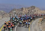 Tour Of Oman 2018 3rd Stage