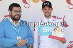 Vuelta Ciclista a Andalucia 2018 - Ruta del Sol - 5th stage Barbate - Barbate 14,2 km - 18/02/2018 - Wout Poels (NED - Team Sky) - photo Luis Angel Gomez/BettiniPhoto©2018