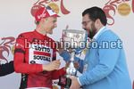 Vuelta Ciclista a Andalucia 2018 - Ruta del Sol - 5th stage Barbate - Barbate 14,2 km - 18/02/2018 - Tim Wellens (BEL - Lotto Soudal) - photo Luis Angel Gomez/BettiniPhoto©2018