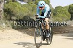 Vuelta Ciclista a Andalucia 2018 - Ruta del Sol - 5th stage Barbate - Barbate 14,2 km - 18/02/2018 - Jakob Fuglsang (DEN - Astana Pro Team) - photo Luis Angel Gomez/BettiniPhoto©2018