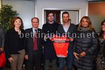 Vincenzo Nibali at the Museum of Ghisallo 2018 - Museo del Ghisallo - 20/02/2018 - Vincenzo Nibali (ITA - Bahrain - Merida) - Antonio Molteni - Beatrice Magni - photo Dario Belingheri/BettiniPhoto©2018