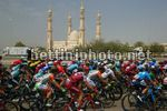 Abu Dhabi Tour 2018 2nd Stage