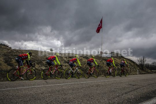 Tour of Antalya 2018 - 1st stage Antalya - Antalya 155.6 km - 22/02/2018 - Scenery - Photo Berk Mercanci/BettiniPhoto©2018