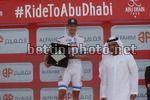 Abu Dhabi Tour 2018 - 4th Edition - 1st stage Al Fahim stage Madinat Zayed - Adnoc Shool 189 km - 21/02/2018 -  Alexander Kristoff (NOR - UAE Team Emirates) - photo Roberto Bettini/BettiniPhoto©2018