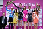 Tour of Antalya 2018 2nd stage