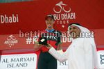 Abu Dhabi Tour 2018 4th stage