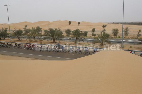 Abu Dhabi Tour 2018 - 4th Edition - 5th stage Airports stage Qasr Al Muwaiji - Jebel Hafeet 199 km - 25/02/2018 - Scenery - Photo Roberto Bettini/BettiniPhoto©2018