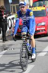 Parigi Nizza 2018 - 76th Edition - 5th stage Salon - de -Provence - Sisteron 163,5 km - 08/03/2018 - Fabio Sabatini (ITA - QuickStep - Floors) - photo Ilario Biondi/BettiniPhoto©2018
