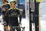 Parigi Nizza 2018 - 76th Edition - 5th stage Salon - de -Provence - Sisteron 163,5 km - 08/03/2018 - Simon Yates (GBR - Mitchelton - Scott) - photo Ilario Biondi/BettiniPhoto©2018