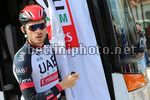 Parigi Nizza 2018 - 76th Edition - 5th stage Salon - de -Provence - Sisteron 163,5 km - 08/03/2018 - Oliviero Troia (ITA - UAE Team Emirates) - photo Ilario Biondi/BettiniPhoto©2018