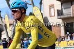 Parigi Nizza 2018 - 76th Edition - 5th stage Salon - de -Provence - Sisteron 163,5 km - 08/03/2018 - Luis Leon Sanchez (ESP - Astana Pro Team) - photo Ilario Biondi/BettiniPhoto©2018