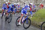 Tirreno Adriatico 2018 - 53th Edition  - 2nd stage Camaiore - Follonica 172 km - 08/03/2018 - Steve Morabito (SUI - Groupama - FDJ) - photo Luca Bettini/BettiniPhoto©2018