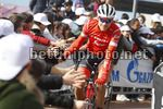 Tirreno Adriatico 2018 - 53th Edition - 3rd stage Follonica - Trevi 234 km - 09/03/2018 - Matthias Brandle (AUT - Trek - Segafredo) - photo Luca Bettini/BettiniPhoto©2018