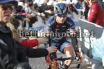 Tirreno Adriatico 2018 - 53th Edition - 3rd stage Follonica - Trevi 234 km - 09/03/2018 - Damiano Cunego (ITA - Nippo - Vini Fantini) - photo Luca Bettini/BettiniPhoto©2018