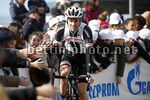 Tirreno Adriatico 2018 - 53th Edition - 3rd stage Follonica - Trevi 234 km - 09/03/2018 - Tom Dumoulin (NED - Team Sunweb) - photo Luca Bettini/BettiniPhoto©2018