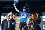 Tirreno Adriatico 2018 - 53th Edition - 3rd stage Follonica - Trevi 234 km - 09/03/2018 - Geraint Thomas (GBR - Team Sky) - photo Dario Belingheri/BettiniPhoto©2018