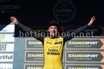Tirreno Adriatico 2018 - 53th Edition - 3rd stage Follonica - Trevi 234 km - 09/03/2018 - Primoz Roglic (SLO - Team LottoNL - Jumbo) - photo Dario Belingheri/BettiniPhoto©2018