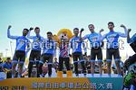 Tour de Taiwan 2018 - 1st stage Taipei City Hall - Taipei City Hall  83.2 km - Israel Cycling Academy - photo Miwa Iijima/CV/BettiniPhoto©2018