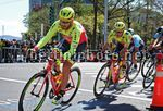 Tour de Taiwan 2018 - 1st stage Taipei City Hall - Taipei City Hall  83.2 km - Eugert Zhupa (ALB - Wilier Triestina - Selle Italia) - photo Miwa Iijima/CV/BettiniPhoto©2018