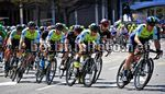 Tour de Taiwan 2018 - 1st stage Taipei City Hall - Taipei City Hall  83.2 km - Bennelong SwissWellness Cycling Team - photo Miwa Iijima/CV/BettiniPhoto©2018