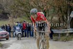 Strade Bianche 2018 - 12th Edition - Siena - Siena 184 km - 03/03/2018 - Tiesj Benoot (BEL - Lotto Soudal) - photo Valerio Pagni/BettiniPhoto©2018