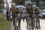 Strade Bianche 2018 - 12th Edition - Siena - Siena 184 km - 03/03/2018 - Marcus Burghardt (GER - Bora - Hansgrohe) - photo Valerio Pagni/BettiniPhoto©2018