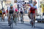 Tirreno Adriatico 2018 - 53th Edition - 6th stage Numana - Fano 153 km - 12/03/2018 - Marcel Kittel (GER - Team Katusha - Alpecin) - Peter Sagan (SVK - Bora - Hansgrohe) - photo Luca Bettini/BettiniPhoto©2018
