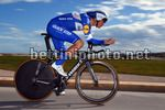 Tirreno Adriatico 2018 - 53th Edition - 7th stage San Benedetto del Tronto - San Benedetto del Tronto 10 km - 14/03/2018 - Niki Terpstra (NED - QuickStep - Floors) - photo Dario Belingheri/BettiniPhoto©2018