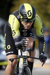 Tirreno Adriatico 2018 - 53th Edition - 7th stage San Benedetto del Tronto - San Benedetto del Tronto 10 km - 14/03/2018 - Michael Hepburn (AUS - Mitchelton - Scott)- photo Luca Bettini/BettiniPhoto©2018