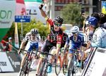 Tour de Taiwan 2018 2nd stage