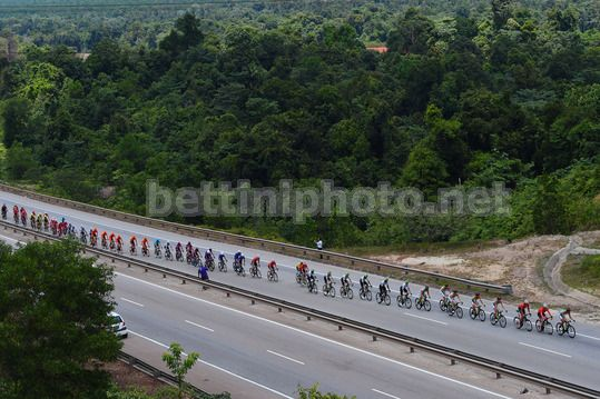 Le Tour de Langkawi 2018 - 23rd Edition - 4th stage Dungun - Pekan 183 km - 21/03/2018 - Scenery - Photo Dario Belingheri/BettiniPhoto©2018