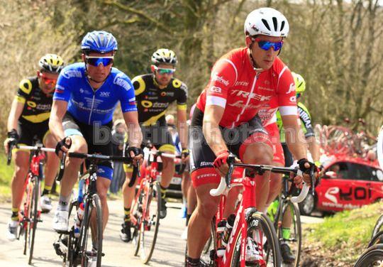 Circuit Cycliste Sarthe 2018 3rd stage