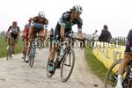 Parigi Roubaix 2018 - 116th Edition - Compiegne - Roubaix 257 km - 08/04/2018 - Daniel Oss (ITA - Bora - Hansgrohe) - photo Luca Bettini/BettiniPhoto©2018