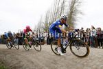 Parigi Roubaix 2018 - 116th Edition - Compiegne - Roubaix 257 km - 08/04/2018 - Niki Terpstra (NED - QuickStep - Floors) - photo Luca Bettini/BettiniPhoto©2018