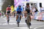 Amstel Gold Race 2018 - 53rd Edition - Maastricht - Berg en Terblijt  263 km - 15/04/2018 -  Peter Sagan (SVK - Bora - Hansgrohe) - Alejandro Valverde (ESP - Movistar) - photo Nico Vereecken/PN/BettiniPhoto©2018