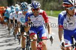 Tour of the Alps 2018 - 42th Edition - 1st stage Arco - Folgaria 134,6 km - 16/04/2018 - Steve Morabito (SUI - Groupama - FDJ) - photo Luca Bettini/BettiniPhoto©2018