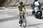 Tour of the Alps 2018 - 42th Edition - 1st stage Arco - Folgaria 134,6 km - 16/04/2018 - Giulio Ciccone (ITA - Bardiani - CSF) - photo Luca Bettini/BettiniPhoto©2018