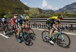 Tour of the Alps 2018 - 1st stage Arco - Folgaria 134,6 km - 16/04/2018 - Pascal Eenkhoorn (NED - Team LottoNL - Jumbo) - photo Luca Bettini/BettiniPhoto©2018