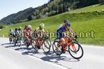 Tour of the Alps 2018 5th stage