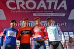 Tour of Croatia 2018 6st Stage
