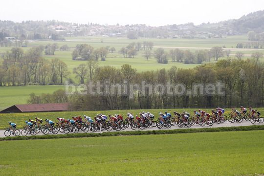 Tour de Romandie 2018 - 72th Edition - 1st stage Friburg - Delemont 166,6 km - 25/04/2018 - Scenery - Photo Luis Angel Gomez/BettiniPhoto©2018
