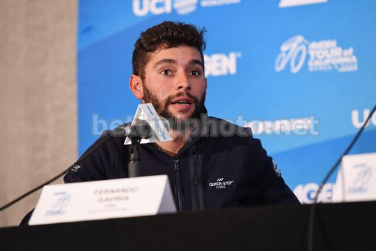 Tour of California 2018 - Press Conference