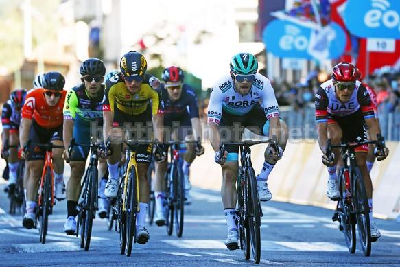 Matthew Walls vince il Gran Piemonte 2021 (foto: Bettini Photo)